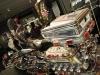 Harley Davidson sviatočný a luxusný