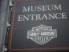 Harley Davidson Museum v Milwaukee