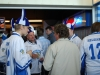 Fíni analyzujú hokej