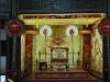 Divadlo, Hrobka cisára Tu Duc, Hue, Vietnam
