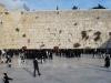 Muži pri Múre nárekov, Jeruzalem