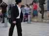 Mladý Žid, Jeruzalem