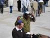 Príprava na modlenie, Jeruzalem