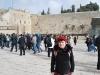 Marianka pred Múrom nárekov, Jeruzalem