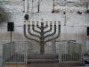 Svietnik pri Múre nárekov, Židovská štvrť, Jeruzalem