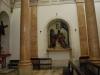 Jerusalem, Via Dolorosa, Františkánsky kláštor, kaplnka 2