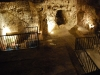 Jerusalem, Via Dolorosa, Zastavenie č. 3, podzemie