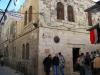 Jerusalem, Via Dolorosa, Zastavenie č. 5