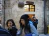 Jerusalem, Via Dolorosa, Zastavenie č. 7