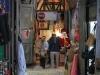 Jerusalem, Via Dolorosa, Coca-Cola je všade