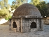 Jerusalem, Via Dolorosa, kobka pri Kostole božieho hrobu