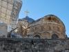 Jerusalem, Via Dolorosa, Kostol božieho hrobu
