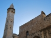 Jerusalem, Via Dolorosa, mešita pri Kostole božieho hrobu