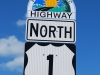 Overseas Highway, Keys, Florida