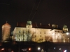 Večerný Wawel, Krakov