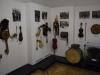 Hudobné nástroje, Muzeum etnograficzne, Krakov