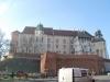 Kráľovský palác Wawel, Krakov