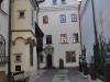 Vstup do univerzity, Krakov