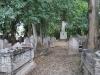 Židovský cintorín, Lido di Venezia, Benátsko