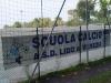 Futbalová škola, Lido di Venezia, Benátsko