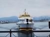 Naša loď prichádza, Milazzo, Sicília