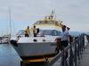 Naša loď, Milazzo, Sicília