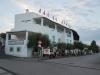 Náš hotel na Stromboli