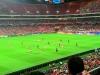 Zápas Ligy majstrov na Estadio da Luz, Lisabon
