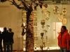 Strom života štyroch afrických autorov, British Museum