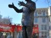 Nelson Mandela, Londýn