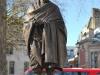 Mahátmá Gándhí, Londýn
