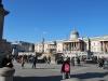 Trafalgar square, Londýn