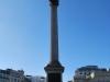 Nelsonov stĺp, Trafalgar square, Londýn