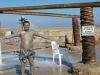 Bahno je zdravé, Ein Gedi, Izrael