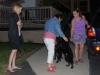 Vítanie so psami, Wisconsin