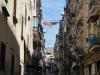 Typická neapolská ulica 1