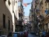 Typická neapolská ulica 2