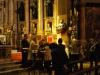 Sväté prijímanie v Duomo, Neapol