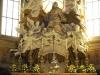 Oltár v Duomo, Neapol
