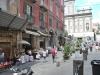 Neapol, historické centrum 1