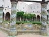 Kláštor Santa Chiara 1