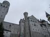 Neuschweinstein Schloss, Schwangau, Nemecko