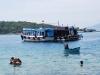 Jedna z lodí je naša, Nha Trang, Vietnam