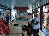 Na našej lodi, Nha Trang, Vietnam