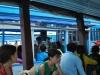 Karaoke na lodi, Nha Trang, Vietnam