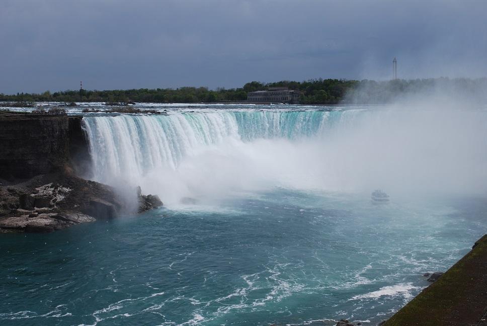Horseshoe Falls, Ontario, Kanada
