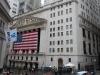 Newyorská burza cenných papierov, NYC, USA