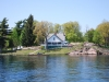 Thousand Islands, Kanada