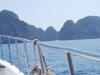 Cestujeme z Phuketu na Phi Phi, Thajsko