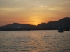 Západ slnka Phuket, Thajsko